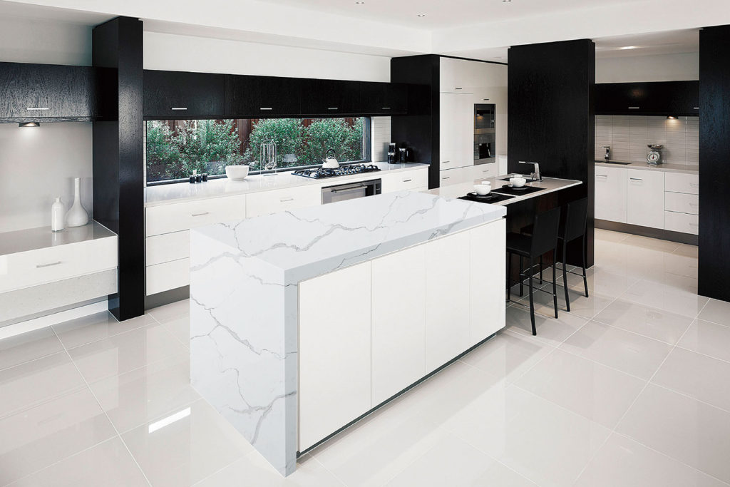Modern Kitchen Cabinets Los Angeles | Ajemco, Inc
